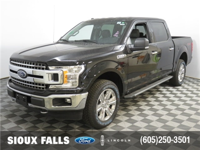 2018 F-150 SuperCrew Cab 4x4, Pickup #T79000 - photo 1
