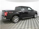 2018 F-150 Crew Cab 4x4 Pickup #T79000 - photo 4