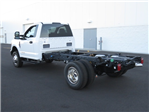 2017 F-350 Regular Cab DRW 4x4 Cab Chassis #T79075 - photo 1