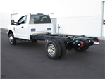 2017 F-350 Regular Cab DRW 4x4 Cab Chassis #T79076 - photo 1