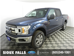 2018 F-150 Crew Cab 4x4 Pickup #T79125 - photo 1