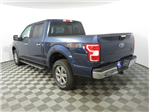 2018 F-150 Crew Cab 4x4 Pickup #T79125 - photo 2