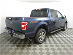 2018 F-150 Crew Cab 4x4 Pickup #T79125 - photo 4