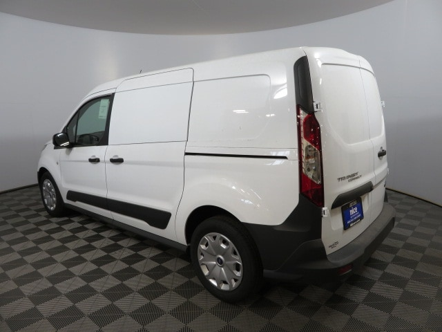2018 Transit Connect, Cargo Van #T79207 - photo 2