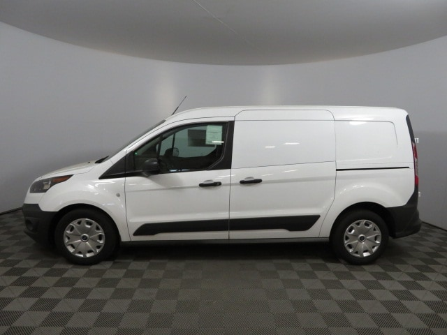 2018 Transit Connect, Cargo Van #T79207 - photo 5