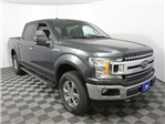 2018 F-150 Crew Cab 4x4 Pickup #T79339 - photo 3