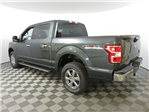 2018 F-150 Crew Cab 4x4 Pickup #T79339 - photo 2