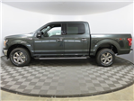 2018 F-150 Crew Cab 4x4 Pickup #T79339 - photo 5