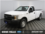 2018 F-150 Regular Cab 4x4, Pickup #T79361 - photo 1