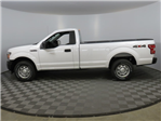 2018 F-150 Regular Cab 4x4, Pickup #T79361 - photo 5