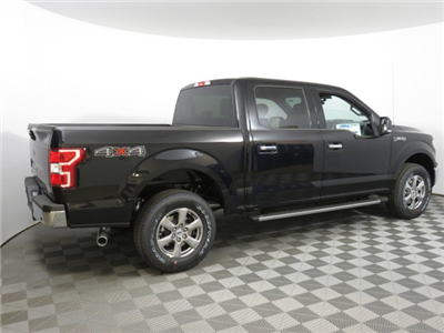 2018 F-150 SuperCrew Cab 4x4, Pickup #T79406 - photo 4