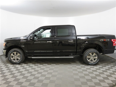 2018 F-150 SuperCrew Cab 4x4, Pickup #T79406 - photo 5