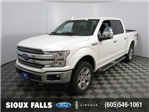2018 F-150 Crew Cab 4x4 Pickup #T79439 - photo 1