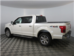 2018 F-150 Crew Cab 4x4 Pickup #T79439 - photo 2