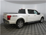 2018 F-150 Crew Cab 4x4 Pickup #T79439 - photo 4