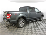 2018 F-150 SuperCrew Cab 4x4, Pickup #T79527 - photo 4