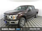 2018 F-150 Crew Cab 4x4 Pickup #T79538 - photo 1
