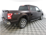 2018 F-150 Crew Cab 4x4 Pickup #T79538 - photo 4