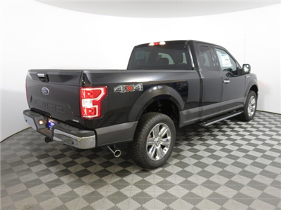 2018 F-150 Super Cab 4x4, Pickup #T79565 - photo 4