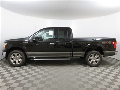 2018 F-150 Super Cab 4x4, Pickup #T79565 - photo 5