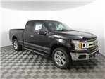 2018 F-150 Super Cab 4x4, Pickup #T79565 - photo 3