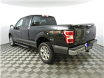 2018 F-150 Super Cab 4x4, Pickup #T79565 - photo 2
