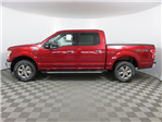2018 F-150 Crew Cab 4x4 Pickup #T79577 - photo 5