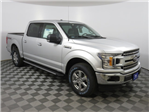 2018 F-150 Crew Cab 4x4, Pickup #T79579 - photo 3