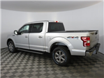 2018 F-150 Crew Cab 4x4, Pickup #T79579 - photo 2