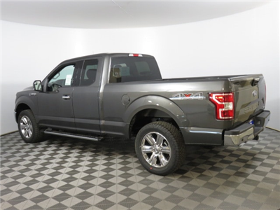 2018 F-150 Super Cab 4x4, Pickup #T79585 - photo 2