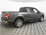 2018 F-150 Super Cab 4x4, Pickup #T79585 - photo 4