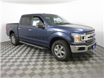 2018 F-150 Crew Cab 4x4 Pickup #T79603 - photo 3