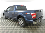 2018 F-150 Crew Cab 4x4 Pickup #T79603 - photo 2