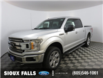 2018 F-150 Crew Cab 4x4 Pickup #T79621 - photo 1