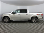 2018 F-150 Crew Cab 4x4 Pickup #T79621 - photo 5