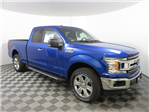 2018 F-150 Super Cab 4x4 Pickup #T79629 - photo 3