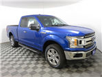 2018 F-150 Super Cab 4x4, Pickup #T79630 - photo 3