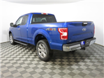 2018 F-150 Super Cab 4x4, Pickup #T79630 - photo 2