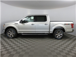 2018 F-150 Crew Cab 4x4 Pickup #T79638 - photo 5