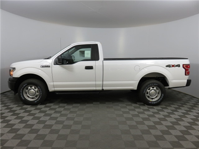 2018 F-150 Regular Cab 4x4,  Pickup #T79665 - photo 5