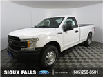 2018 F-150 Regular Cab 4x4,  Pickup #T79665 - photo 1