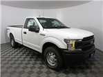 2018 F-150 Regular Cab 4x4,  Pickup #T79665 - photo 3