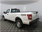 2018 F-150 Regular Cab 4x4,  Pickup #T79665 - photo 2