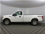 2018 F-150 Regular Cab 4x4 Pickup #T79800 - photo 5