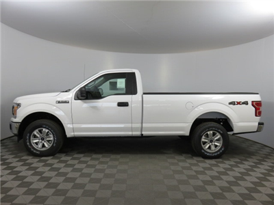 2018 F-150 Regular Cab 4x4, Pickup #T79850 - photo 5