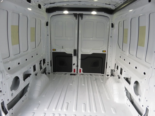 2018 Transit 250 Medium Roof Cargo Van #T79918 - photo 12