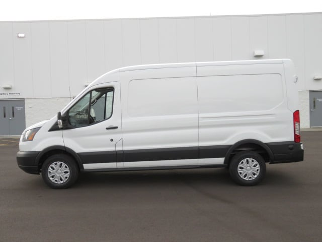 2018 Transit 250 Medium Roof Cargo Van #T79918 - photo 6