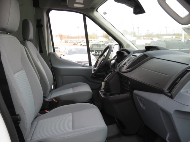 2018 Transit 250 Medium Roof Cargo Van #T79918 - photo 10