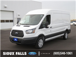 2018 Transit 250 Medium Roof Cargo Van #T79918 - photo 1