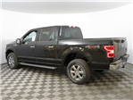 2018 F-150 Crew Cab 4x4 Pickup #T80024 - photo 2